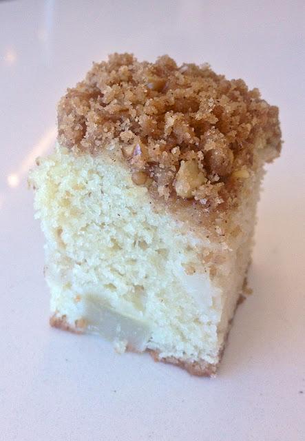 Good Housekeeping Sour Cream Coffee Cake Recipe