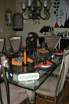 Motorcycle Theme Party Decorations