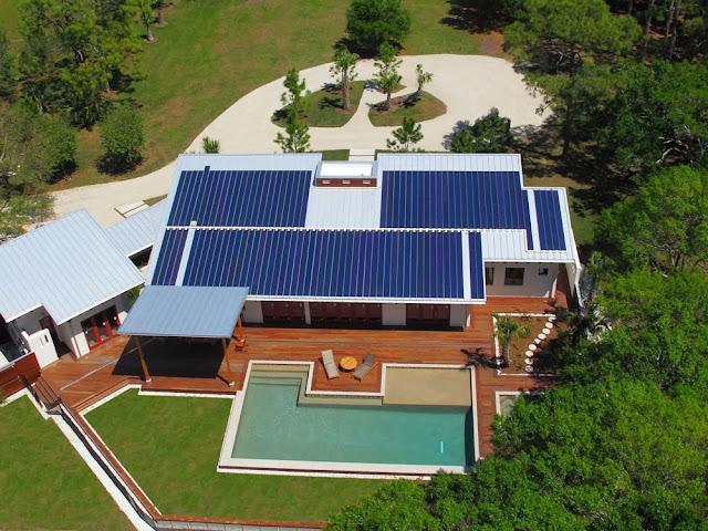 power haus top green home design solar panels