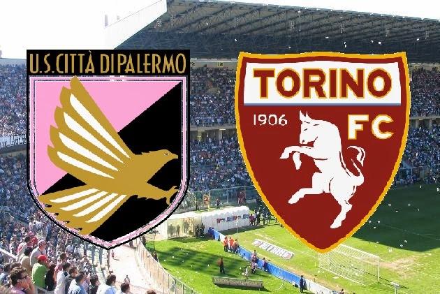 Poker Online : Prediksi Skor Torino vs Palermo 7 Desember 2014