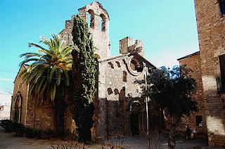 Sant Pau Camp