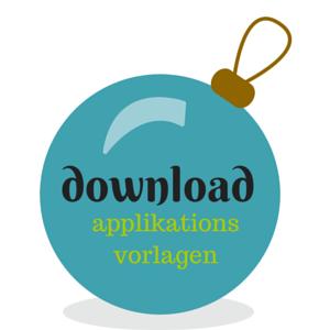 Hier geht's zum Download der Applikations-Vorlagen!