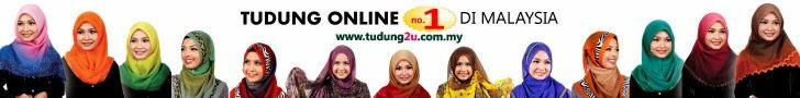 Tudung Online Terbesar Malaysia