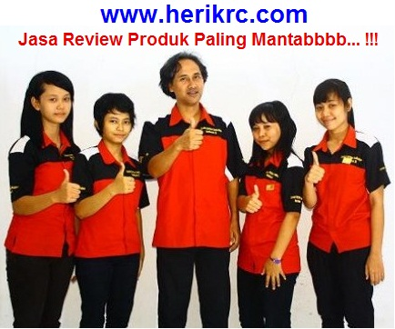 Jasa Review Produk