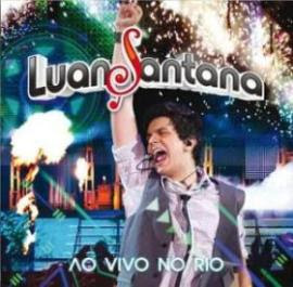 Download Cd Luan Santana Ao Vivo no Rio (2011)