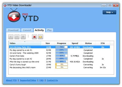 Download Youtube Downloader