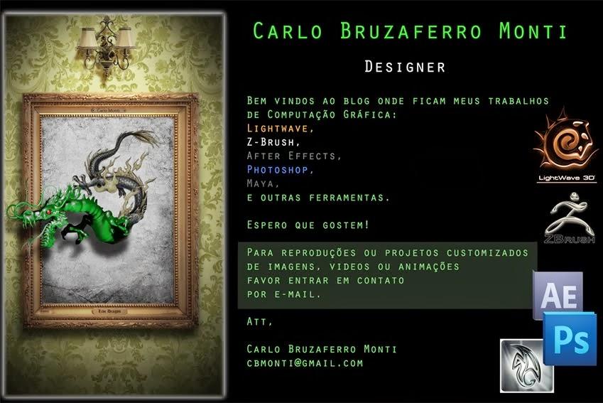 Carlo Bruzaferro Monti