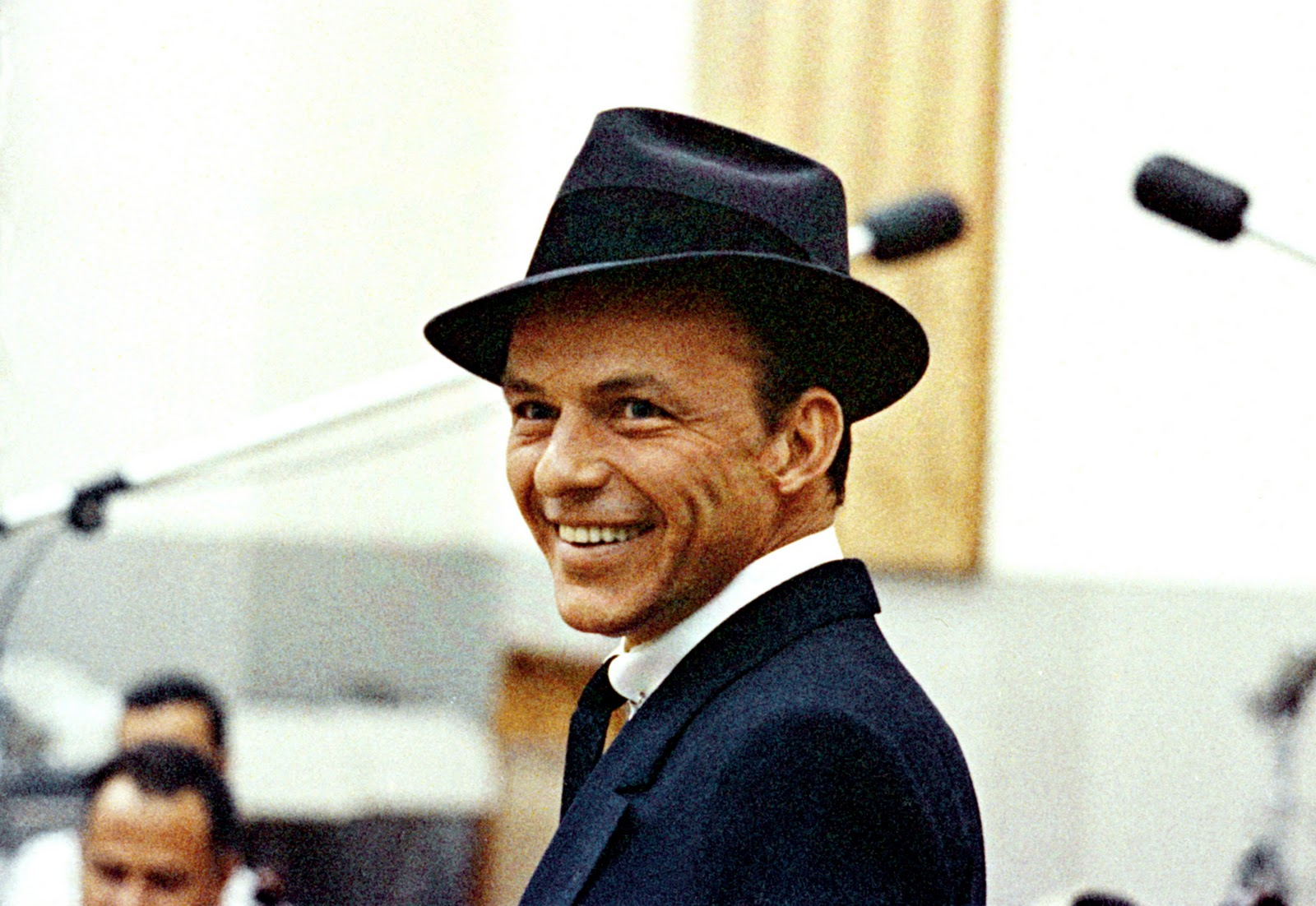 According to a new tell all book, Sinatra had sex with two different First ...