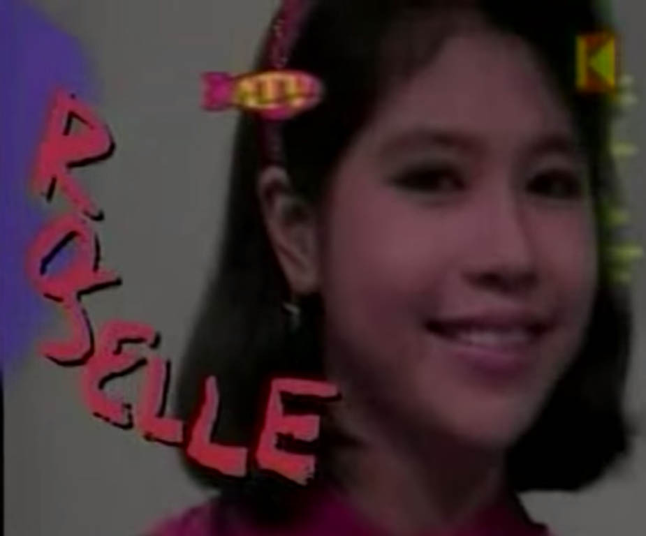 Ang TV Roselle Nava ABS-CBN 90's Look Back