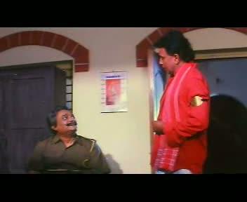 Shankar and his dad at home