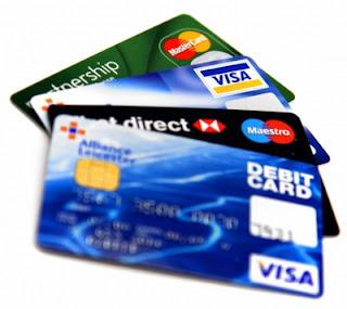 Cara Keluar dari Jerat Tagihan Kartu Kredit,visa,master card,kartu credit,citybank,bca,danamon,debit card