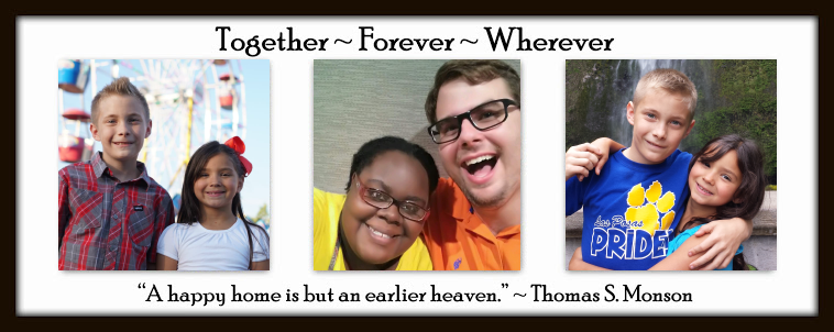 Together Forever Wherever