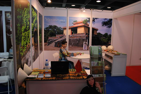 2009 PATA Travel Mart Hangzhou, China
