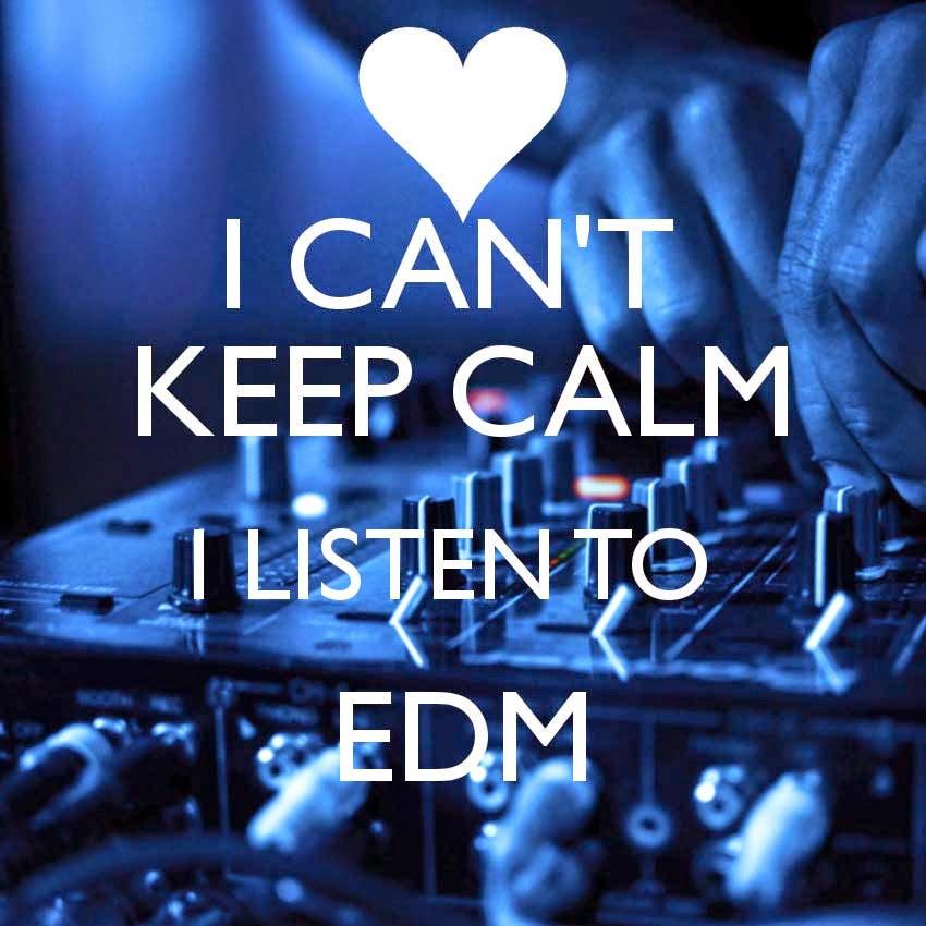Berkenalan Dengan Macam - Macam Genre Musik EDM