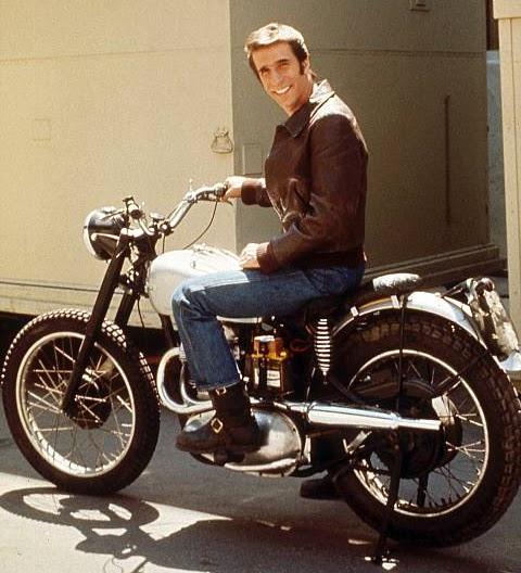 Vieilles photos (pour ceux qui aiment les anciennes photos de bikers ou autre......) - Page 2 Asa