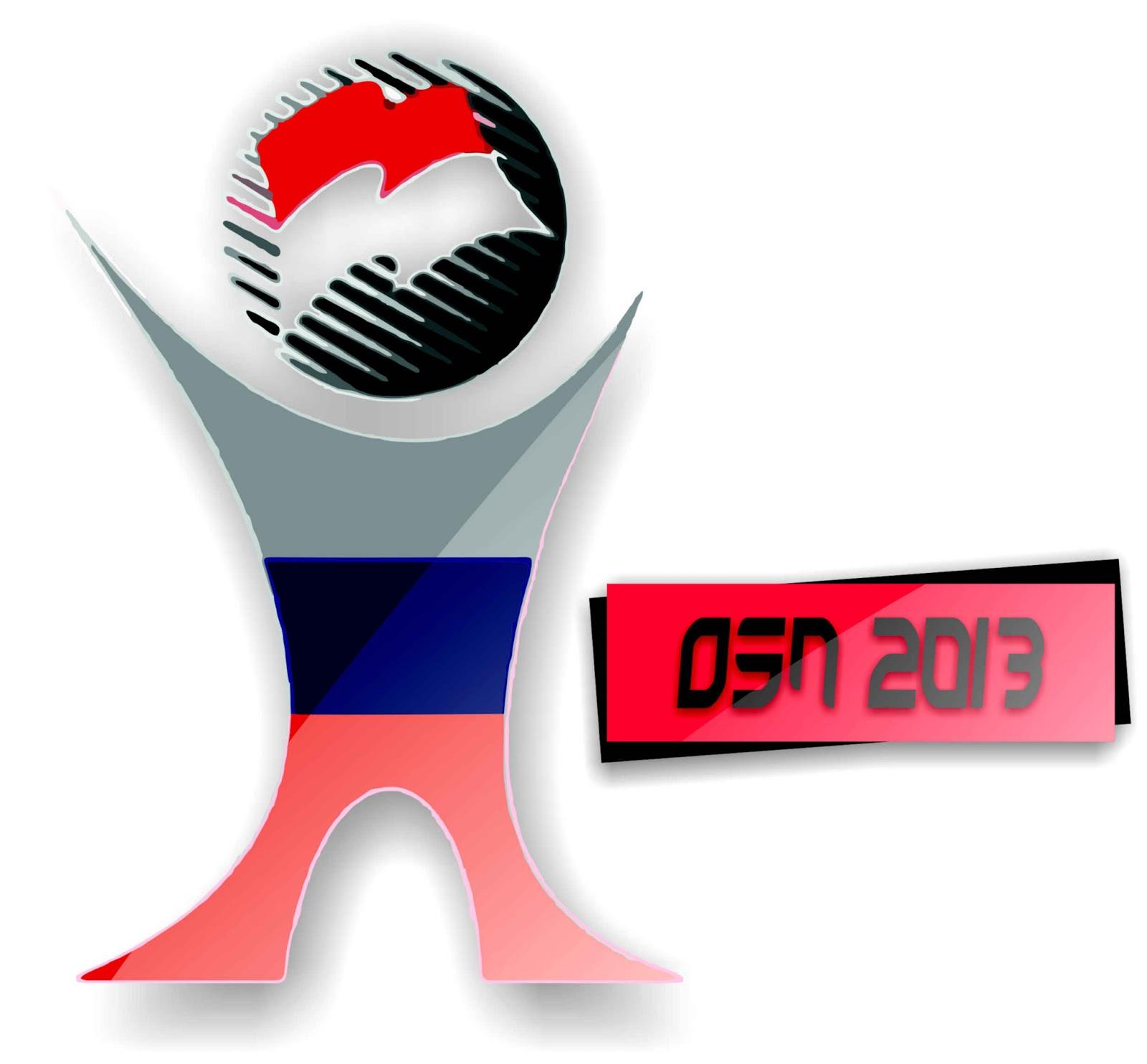 Kumpulan Soal-soal OSN Tahun 2013 Tk. Kabupaten