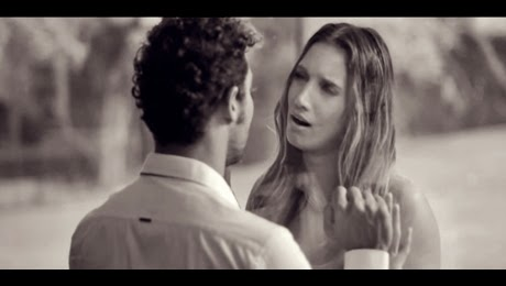 Videoclip De India Martinez Ft David Bisbal – Olvide Respirar HD