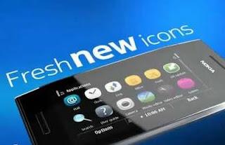symbian 3 update