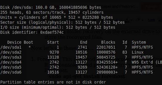 how to delete folder using sudo