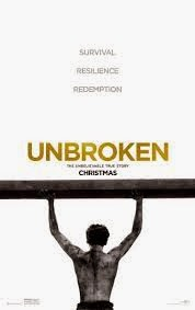 Watch Unbroken Movie Online