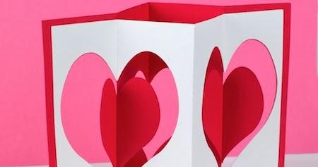 Ashbee Design Diy Valentine Cards