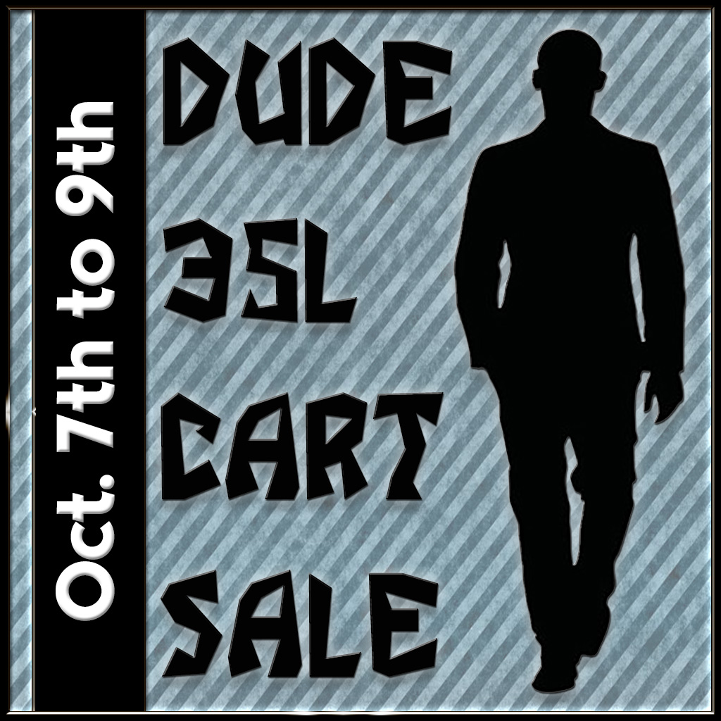 Dude 35L Cart Sale