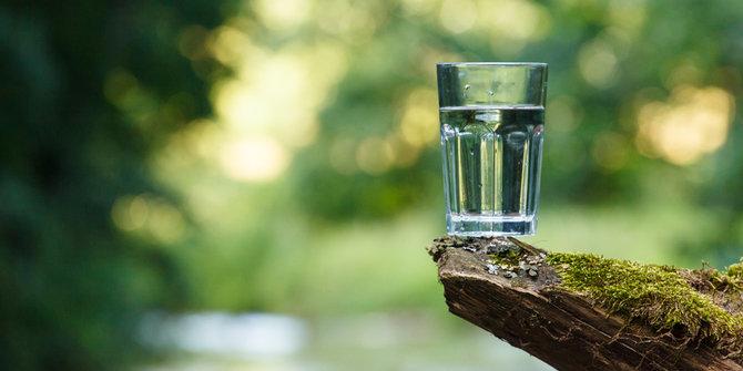 13 Tips Ketahui Badan Anda Kurang Air