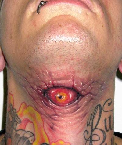 3d tattoos design like cool tattoos