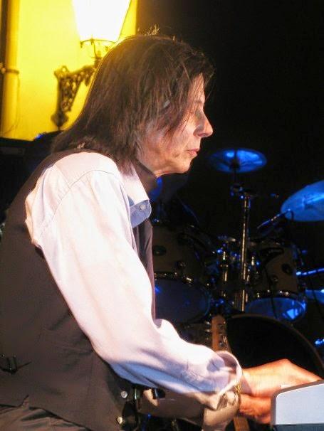 Gianni Nocenzi
