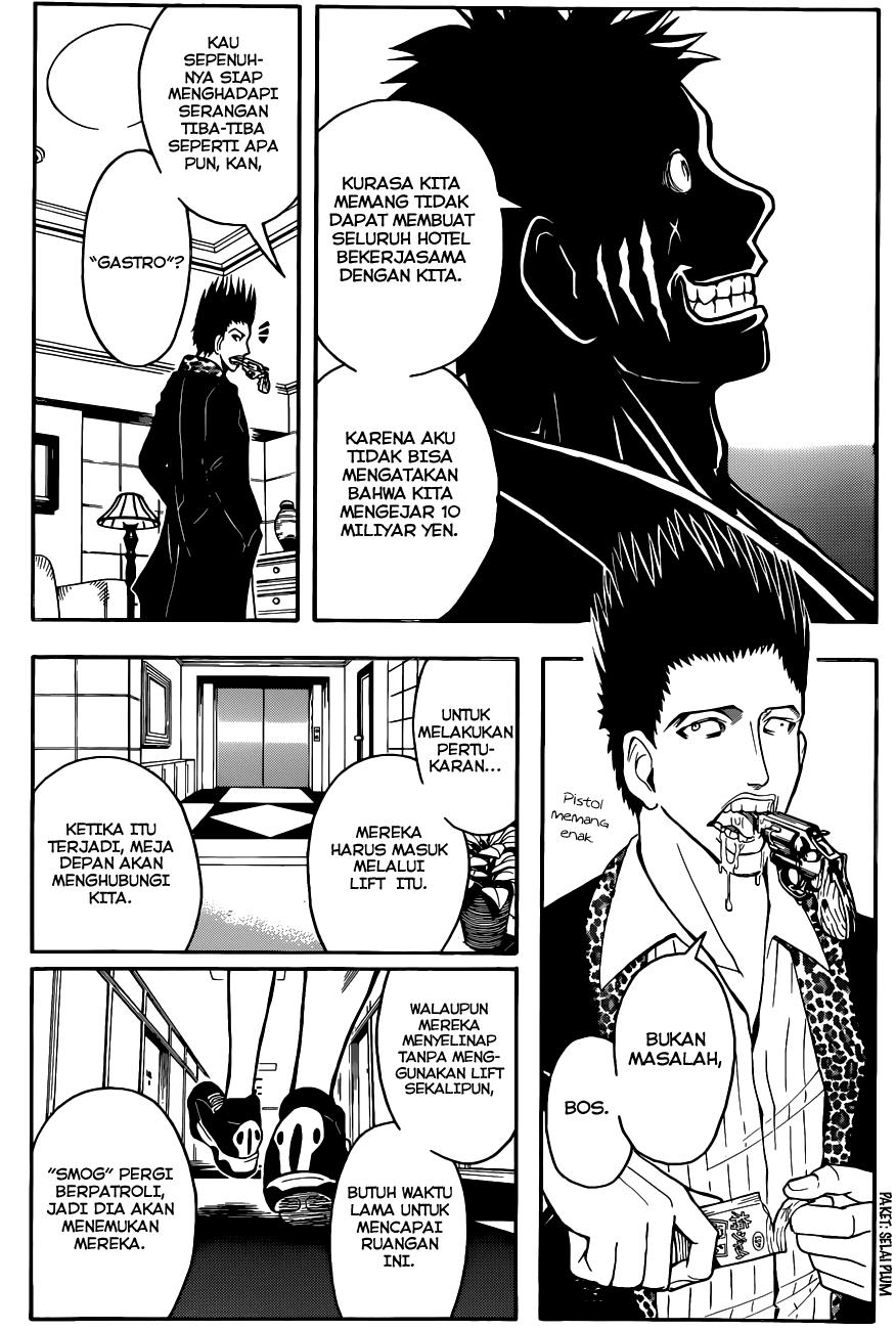 Komik assassination classroom 063 - waktunya perintah 64 Indonesia assassination classroom 063 - waktunya perintah Terbaru 6|Baca Manga Komik Indonesia|