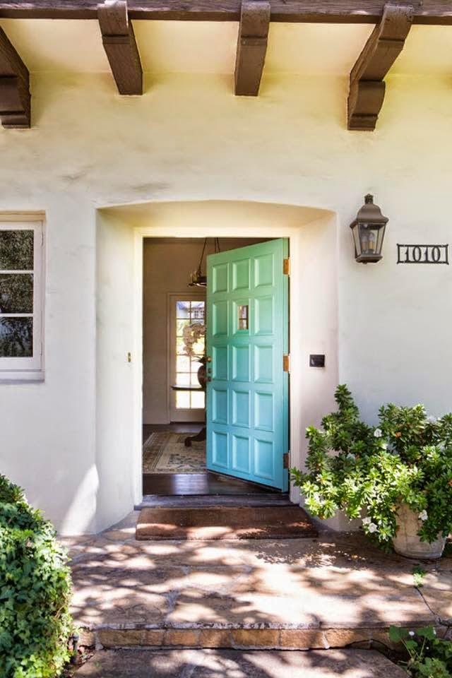 Interior Design Classic Spanish Colonial In Pasadena CA