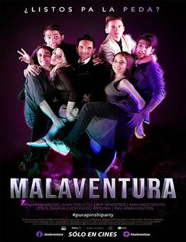Ver Película Malaventura Online Gratis (2011)