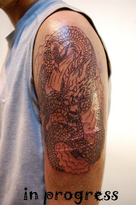 Arm Tattoo Pictures, ideas