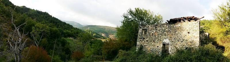 Xhamia e fshatit Micoj Puke