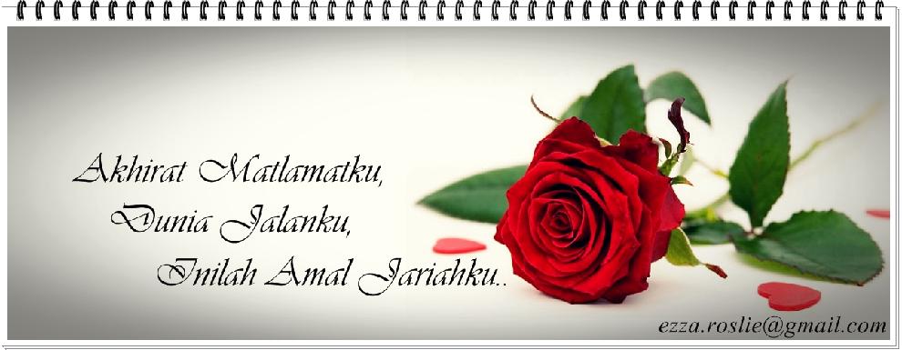 AMAL JARIAH KU