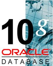 Oracle 10g XE_logo