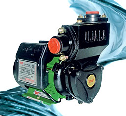 Ujala Jumbo Flow (1HP) Water Pump Online | Buy 1HP Ujala Jumbo Flow, India - Pumpkart.com