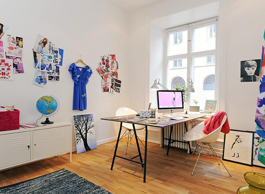 Inside Outside Design Fashion Designer S Studio