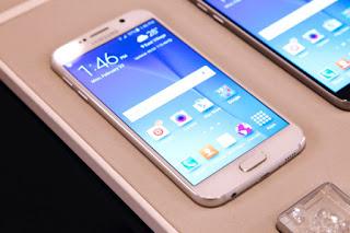 Samsung Galaxy S6, Si Smartphone Canggih yang Cantik di Luar Buas di Dalam