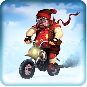 Trials Frontier v3.2.4 Mod