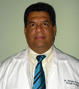 Autor.     Dr. Benigno Rodríguez.