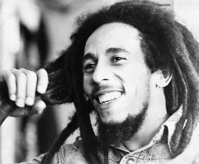 Remembering Bob Marley Who