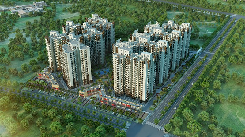 Buy Residential Properties with SHRI Radha SkyGardens in Gr. Noida West