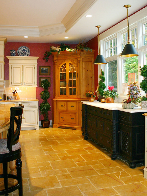 Kitchen Lighting Design Ideas From Hgtv