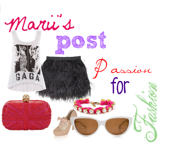 Marii's post