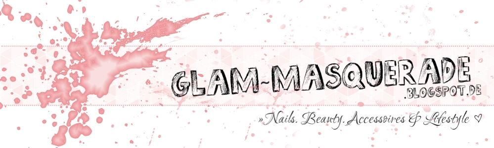 ' Glam Masquerade ♥