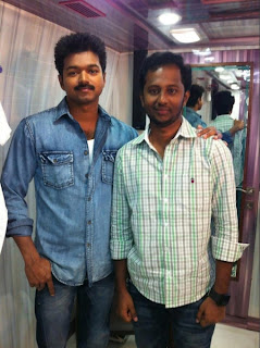 thalaiva latest update