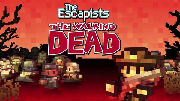 The Escapists: The Walking Dead PC Game Español