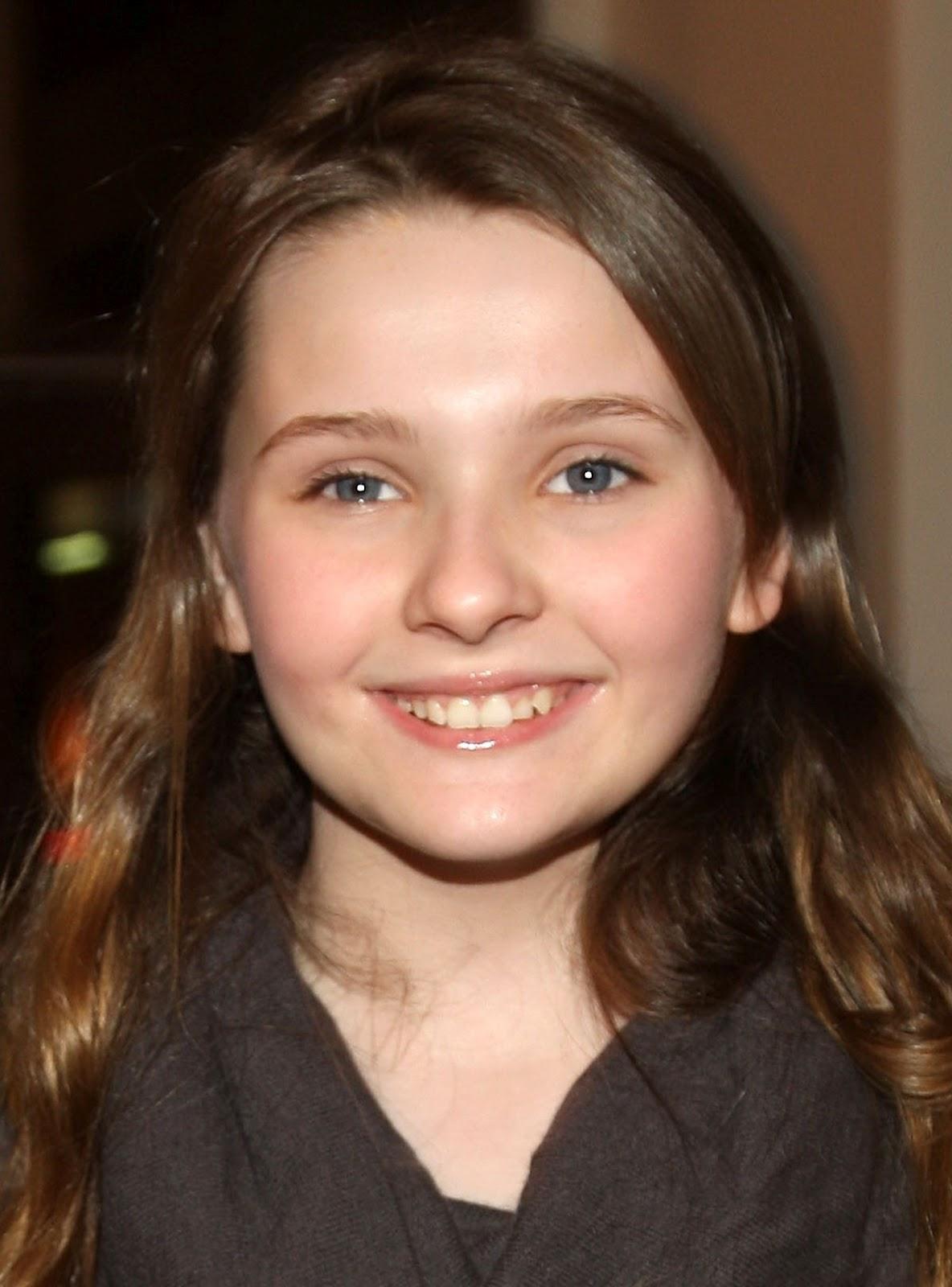 Bio And Photo Of Abigail Breslin   Brechoz