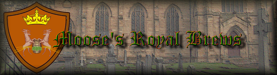 Moose's Royal Brews